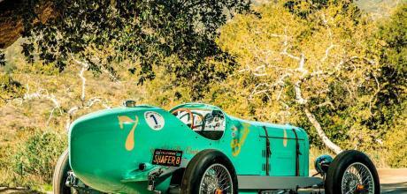 Chavik Indy Roadster